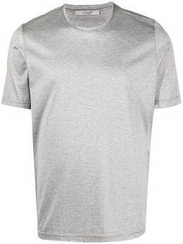 La Fileria For D'Aniello футболка с круглым вырезом 6013374001