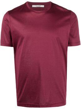 La Fileria For D'Aniello футболка с короткими рукавами 6013374001