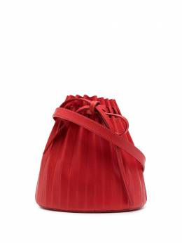 Mansur Gavriel сумка-ведро размера мини WR20H002KD