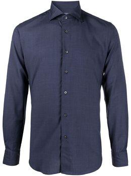 Xacus рубашка с классическим воротником 51114222ML