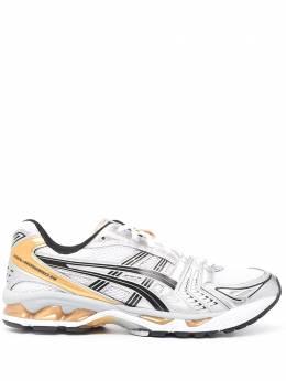 Asics кроссовки со вставками 1201A019