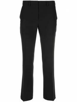 Seventy укороченные брюки строгого кроя PT0411540086