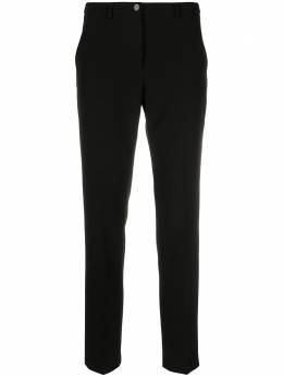 Seventy узкие брюки строгого кроя PT0557540086
