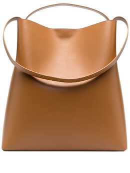 Aesther Ekme сумка на плечо с магнитной застежкой 02S21SCL04141