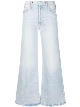 Mother широкие джинсы The Tomcat Roller 1725259