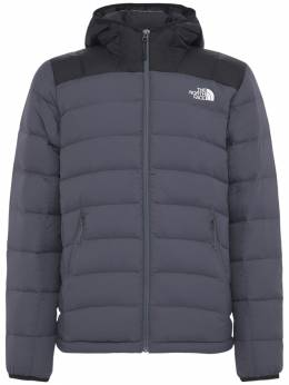 Куртка На Пуху С Капюшоном The North Face 73IY8Z003-MTc00