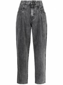 Closed зауженные джинсы C9105015C6L