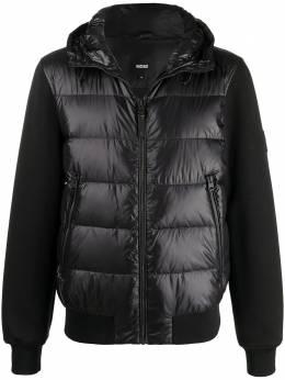 Mackage куртка со стегаными вставками GEORGIO