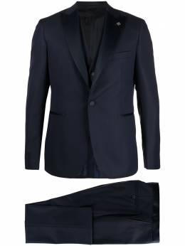 Tagliatore вечерний костюм-тройка 06UEZ270EFBR15A01
