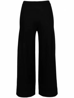 D'Exterior укороченные брюки широкого кроя 52102