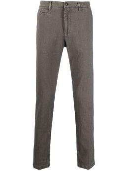 Briglia 1949 брюки кроя слим BG05049550