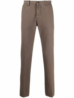 Briglia 1949 брюки кроя слим BG05049523