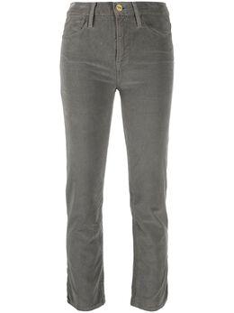 Frame расклешенные джинсы с завышенной талией LHSTCD523