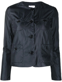 Aspesi легкая однобортная куртка N0647961