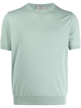 Canali трикотажная футболка C0719MK00145