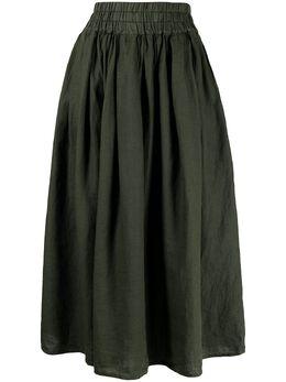 Aspesi юбка миди H503C195