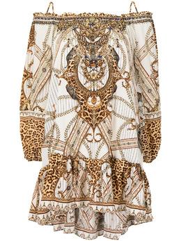 Camilla платье Mind Your Manor 00009054