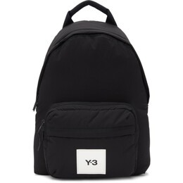 Y-3 Black TechLite Tweak Backpack GT8915