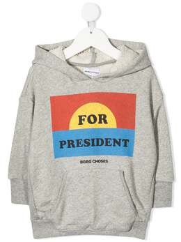 Bobo Choses худи For President 121AC044