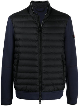 Peuterey куртка со вставками PEU353101181503PISMO