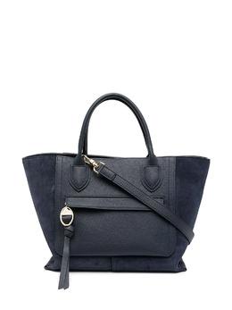 Longchamp сумка Mailboxс верхними ручками 10104HVQ006