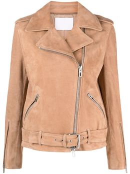 Drome байкерская куртка DPD3105PD1020P