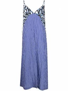 Baum Und Pferdgarten платье миди с принтом 21578