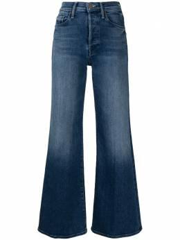 Mother расклешенные джинсы Tomcat 1725686