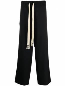Loewe прямые брюки H526Y04W02