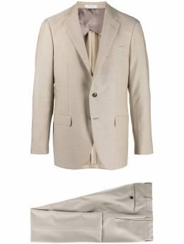 Boglioli костюм с однобортным пиджаком J12C2BBTC112
