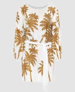 Белое платье Retrofete 2300006615368