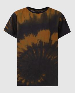 Черная футболка Retrofete 2300006615498
