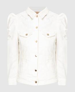 Белая куртка Retrofete 2300006615610