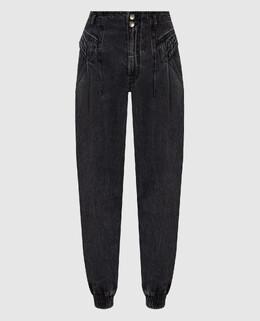 Темно-серые джинсы Retrofete 2300006615764