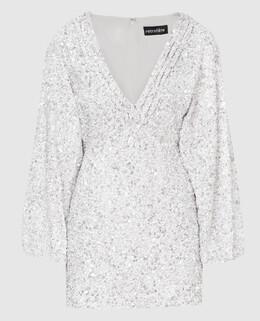 Белое платье Retrofete 2300006615726