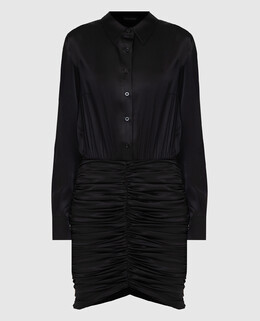 Черное платье Retrofete 2300006615504