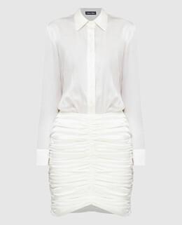 Белое платье Retrofete 2300006615696