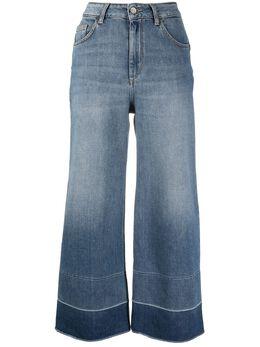 Liu Jo джинсы широкого кроя UA1100D4624