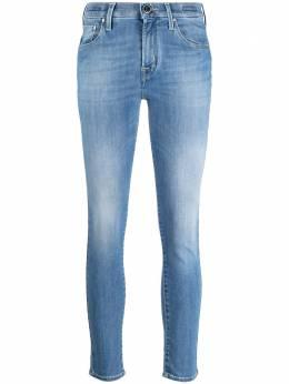 Jacob Cohen укороченные джинсы Kimberly KIMBERLYCROP08768W25551