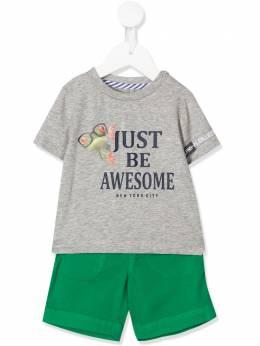 Lapin House костюм с шортами Just Be Awesome 201E5365