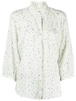 Ba&sh блузка Mila с цветочным принтом 1E21MILA