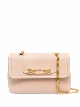 Bally сумка на плечо Viva с цепочкой 6236858
