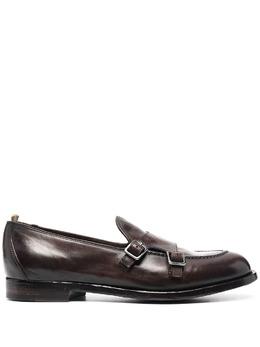Officine Creative туфли монки Ivy OCUIVY0014AERCAD215