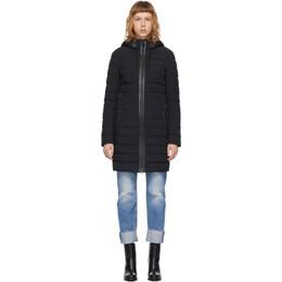 Mackage SSENSE Exclusive Black Down Calna Coat CALNA
