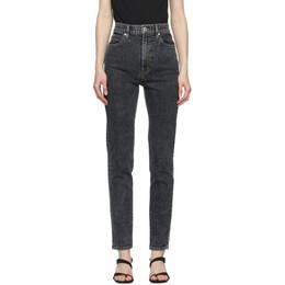 Slvrlake Grey Beatnik Jeans BTNJ701U