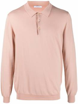 Boglioli рубашка поло 91300BTC803