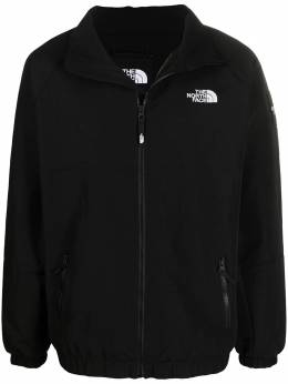 The North Face куртка с нашивкой-логотипом NF0A55BT