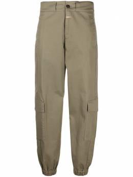 Closed зауженные брюки карго C9119132S20