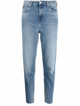 Tommy Hilfiger укороченные джинсы WW0WW30218