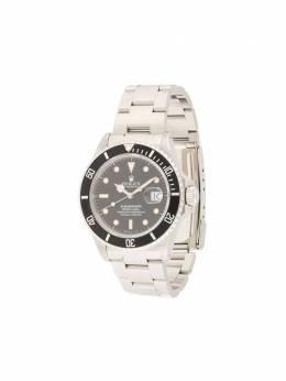 Rolex наручные часы Submariner pre-owned 40 мм 93150